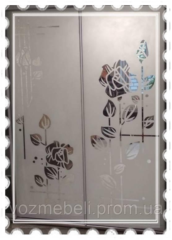Фасад - основа песок - Триумф высота 2400 ШК(ЭШК)-1,2,3,4