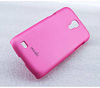 Накладка Samsung i9500 Moshi, фото 2
