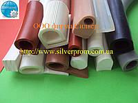 Уплотнители силиконовые - SILVERPROM