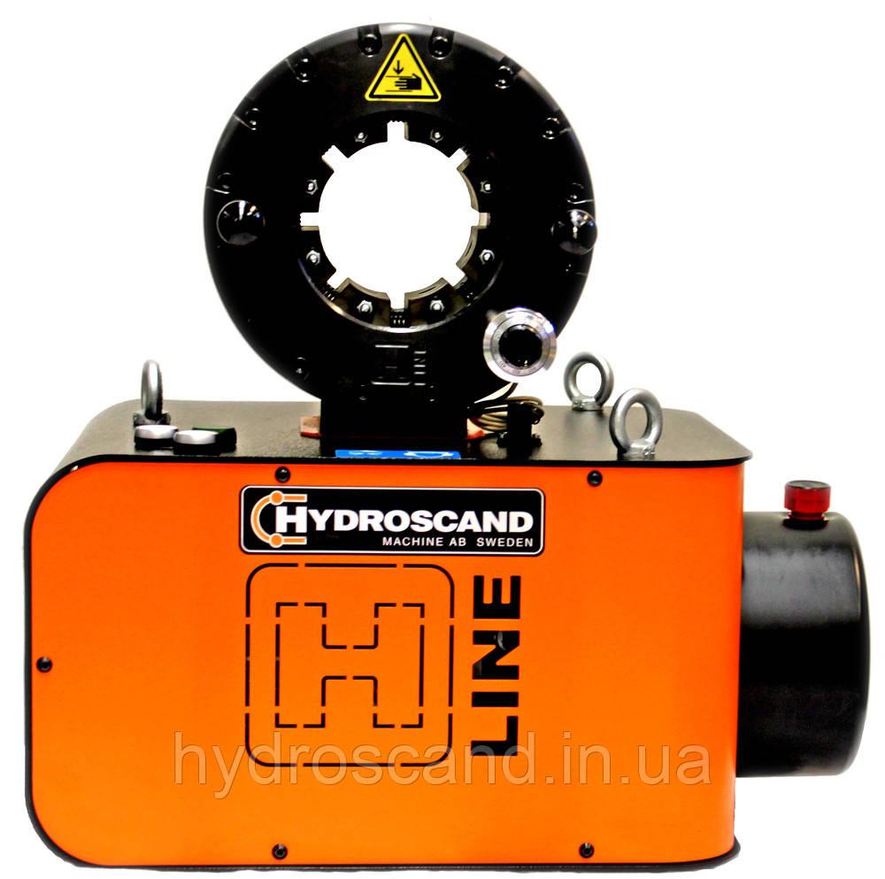 Обжимная машина HYDROSCAND H 24 Dymamic