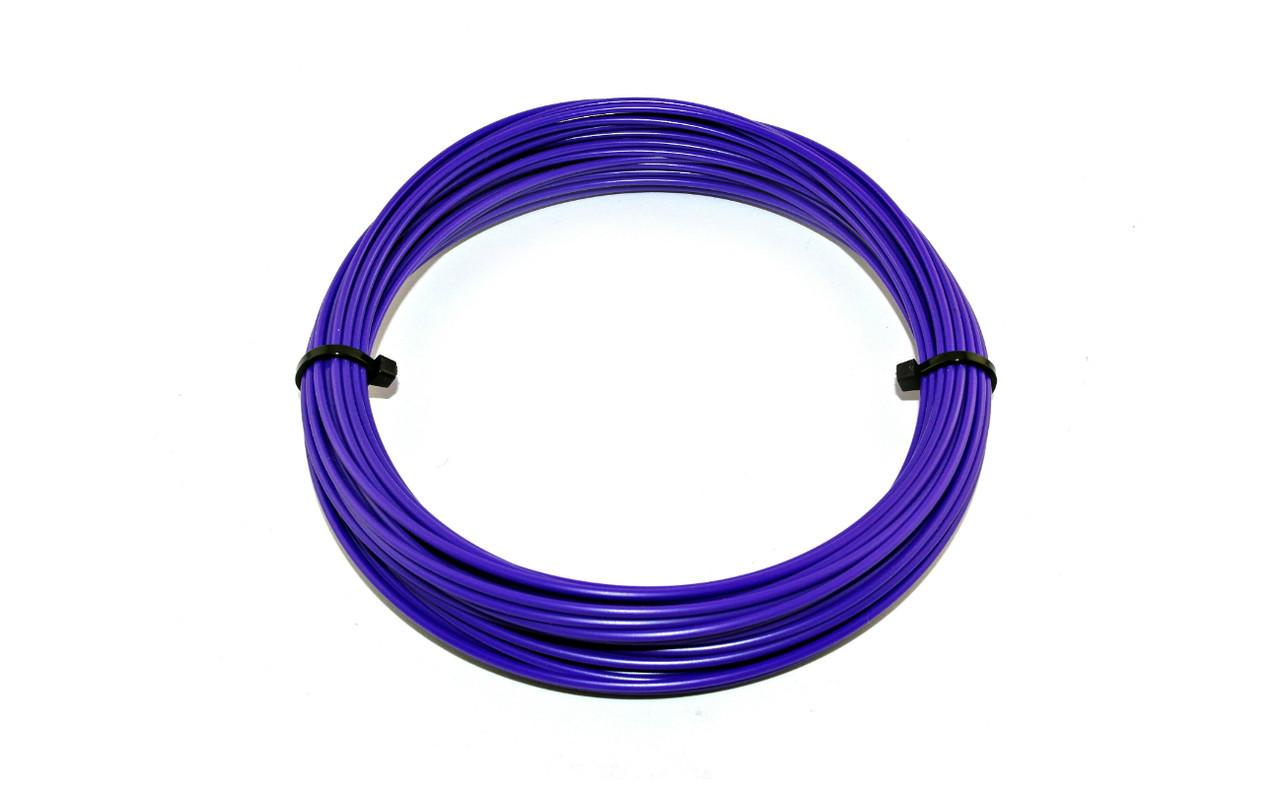 PCL пластик для 3D ручки фіолетовий