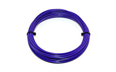 PCL пластик для 3D ручки фіолетовий, фото 2