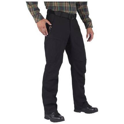Штани тактичні 5.11 Apex Pant, Black. США. Новий товар., фото 2
