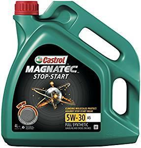 Castrol Magnatec Stop-Start 5W-30 A5 4л