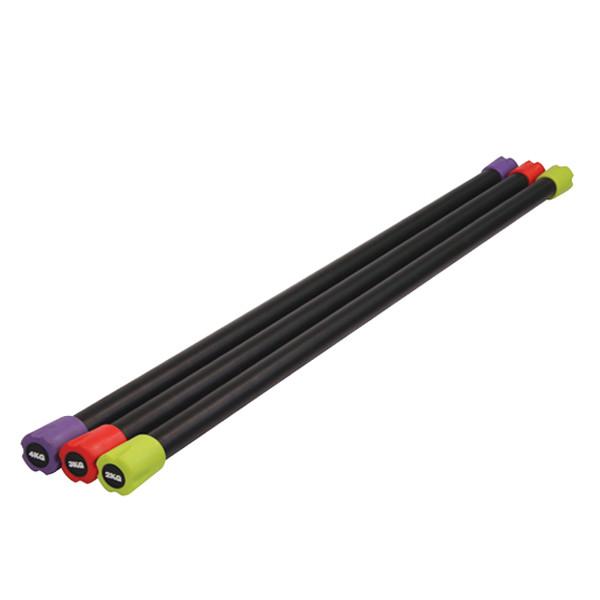 Бодибар (body bar) SPART 2 кг. Гимнастическая палка.