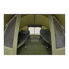 Палатка Elko EXP 2-mann Bivvy + Зимнее покрытие, фото 3