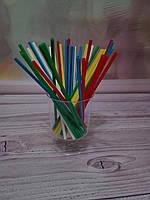 Палочки для кейк- попсов ассорти, 15 см
