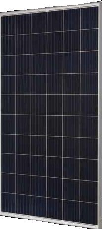 Сонячна батарея JA Solar JAP60S09-285/SC (5BB)