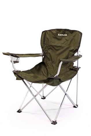 Кресло складное Ranger River, фото 2