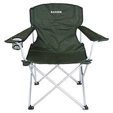 Кресло складное Ranger River, фото 3