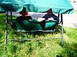 Качели Relax Green, фото 3