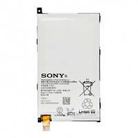Акумулятор LIS1529ERPC для  Sony D5503 Xperia Z1 Compact Mini , 2300 mAh