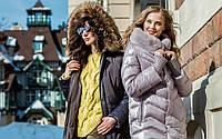 Наступление холодов—не повод забывать о стиле!