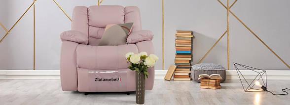"""Кресло """"Честер"""" ТМ """"Zlatamebel"""", фото 2"""