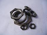Контргайка стальная Ду-80 ГОСТ 8968-75, фото 2
