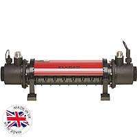 Теплообменник Elecro SST (Titan) 36 кВт, (Великобритания)