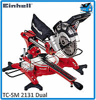 Пила торцовочная Einhell TC-SM 2131 Dual