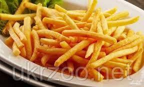 Картошка фри 200 г