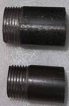 Різьба сталевий Ду-80 ГОСТ 3262-75