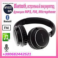 Наушники беспроводные Atlanfa AT - 7612 с Bluetooth 8b4c40e2e3b89
