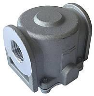 """Фильтр грубой очистки для газа SOLOMON NV-6111 алюминиевый 1/2"""""""