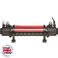 Теплообменник Elecro SST (Titan) 95 кВт, (Великобритания)