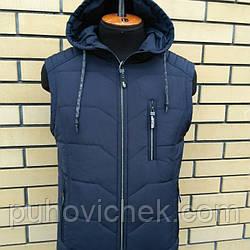 Мужская куртка жилетка демисезонная интернет магазин Украина