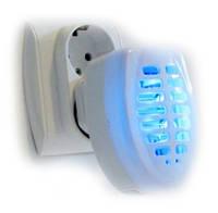 Buzz Zapper (Базз Заппер) - ловушка для комаров, устройство для уничтожения насекомых (UKC-0500)