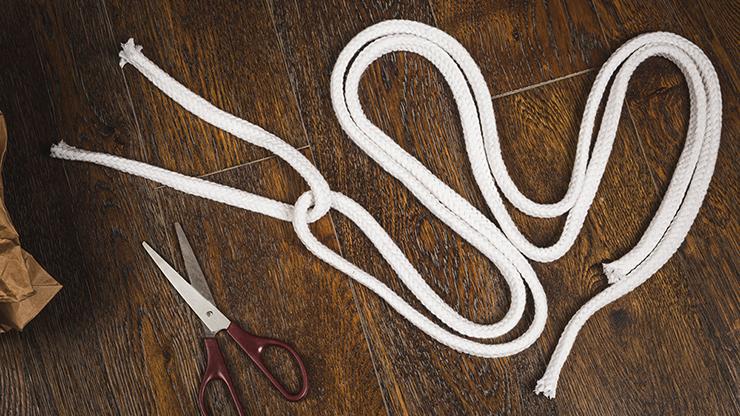 Реквизит для фокусов | Professional Rope by TCC
