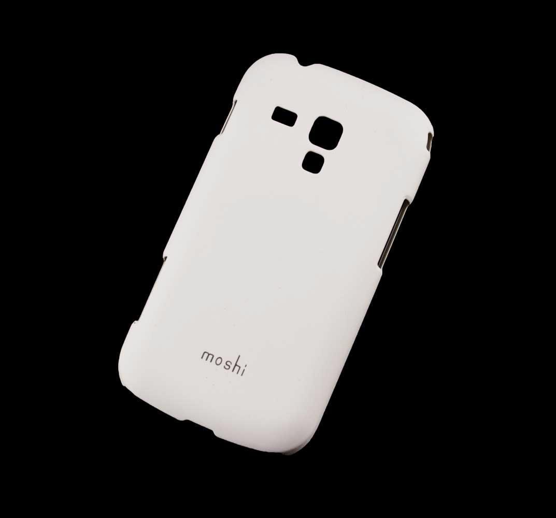 Накладка Samsung S7562 Moshi