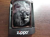 Зажигалка Zippo «The Lion King» копия, фото 1