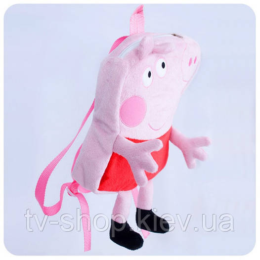Рюкзак Пеппа свинка