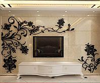 Декор на стену для дома, интерьерный декор, объемные декорации, объемные детали