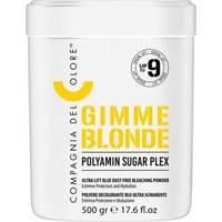 Порошок для осветления волос GIMME BLONDE Compagnia del colore 500 g
