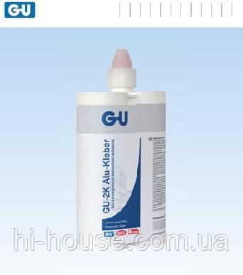 Клей двухкомпонентный ALU - 550 g (Cosmofen Duo)