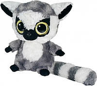 Aurora — Yoohoo Кошачий лемур сияющие глаза 23 см