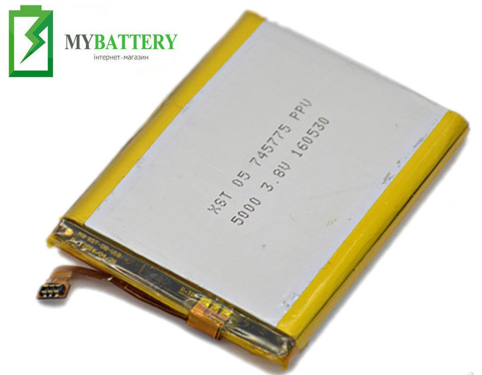 Оригинальный аккумулятор АКБ (Батарея) для Nomu S10 5000 mAh 3.8V