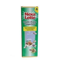 Клейка стрічка від мух Nexa Lotte (1*100)