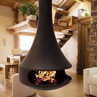HYPNOS ART - Дизайнерский камин. Traforart (Испания).