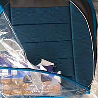 Накидки на сиденья чехлы универсальные  2 шт. (на перёд)