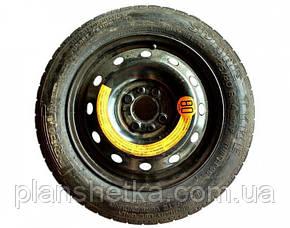 Колесо к прицепу 135/80-14 под жигулевскую ступицу, фото 2