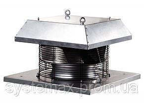 ВЕНТС ВКГ 4Е 310 (VENTS VKH 4E 310) - центробежный крышный вентилятор , фото 2