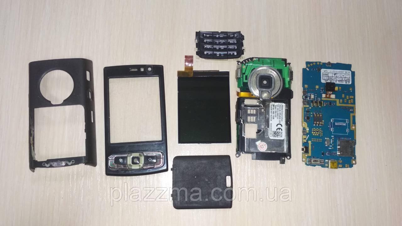 Телефон Nokia N95 8Gb на запчасти