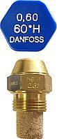 Форсунка отопітеля Webasto DBW 2020 0.65 gph 60° H