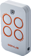Пульт 4-ох канальний KILO TX4 JLC 433 MHz (для плати BRAIN 592)