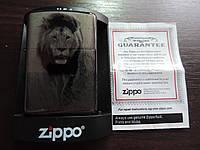 Зажигалка Zippo-«Lion» оригинальная Зиппо.