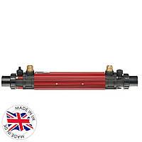 Теплообменник Elecro G2 HE 30 кВт (titanium), (Великобритания)