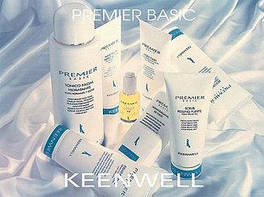 Premier Basic - тоники и очищающее молочко