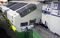 Чотирьохсторонній повздовжньо-фрезерний верстатWeinig Unimat 23E