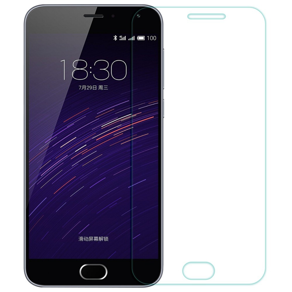 Стекло Tempered Glass for Lenovo A7010 без упак